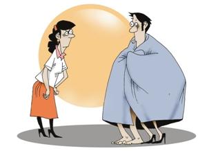怎样对待婚外情