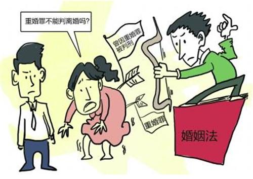 重婚罪的案例_重婚取证案例_纪玉华涉嫌重婚在重庆立案 人民网-法治频道